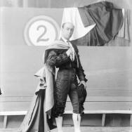 """Boldún [Salvador Pascual Boldún]. Retrat del torero Rafael Gómez Ortega """"El Gallo"""", ca. 1920. ADPV. Colección Boldún, nº 7543"""