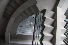 Escaleras Archivo