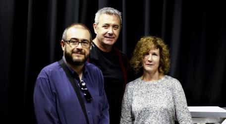 Rafael Company, Amador Griñó i May Gil